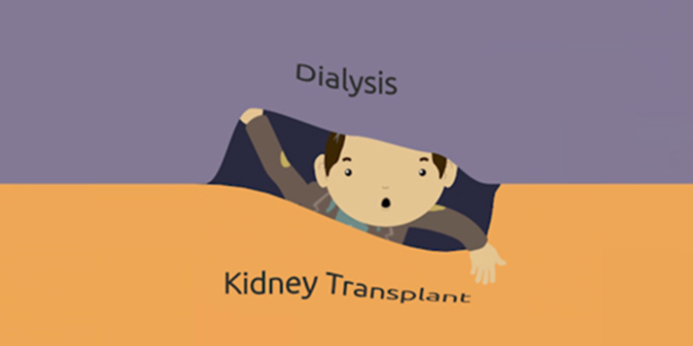 Patient teaching: Living donor kidney transplant - TVASurg - The