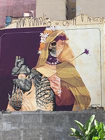 Sáo Paulo street art