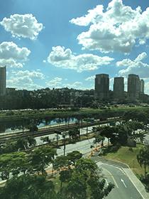 Sheridan hotel in Sáo Paulo