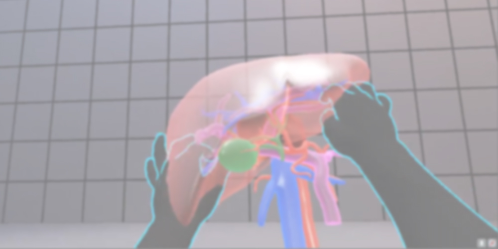Developing VR modules for surgical education