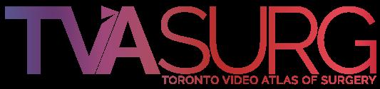 TVASurg – The Toronto Video Atlas of Surgery